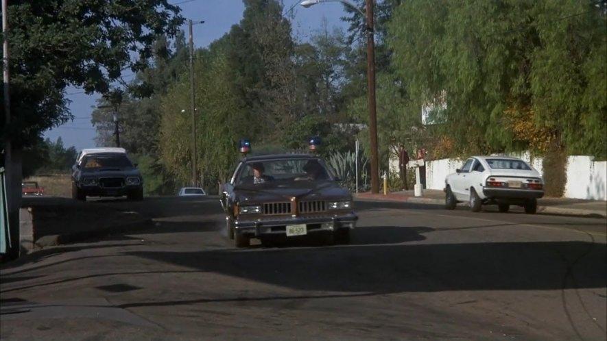 1974 Datsun B210 Coupe KPB210