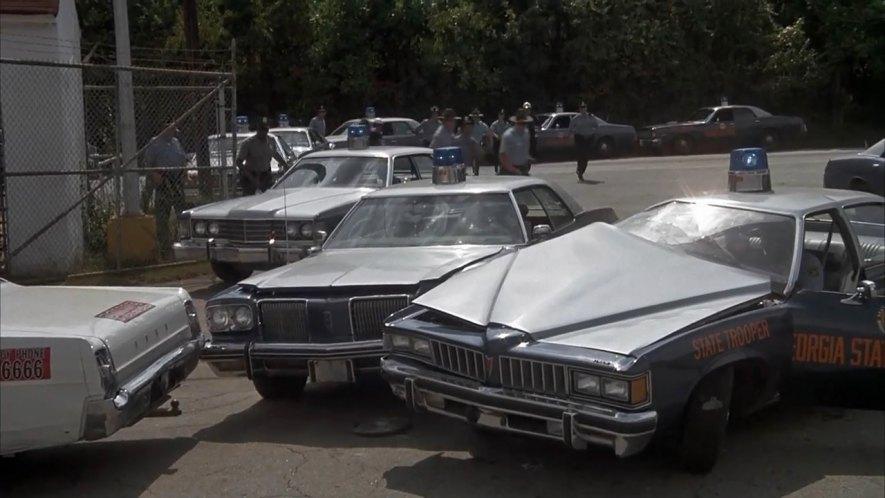 1974 Ford Custom 500