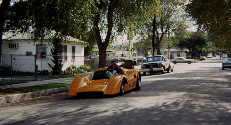 1974 Manta Mirage