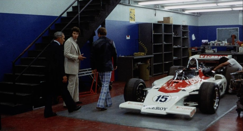 1974 Viceroy Special Eagle-Offenhauser Indy 500