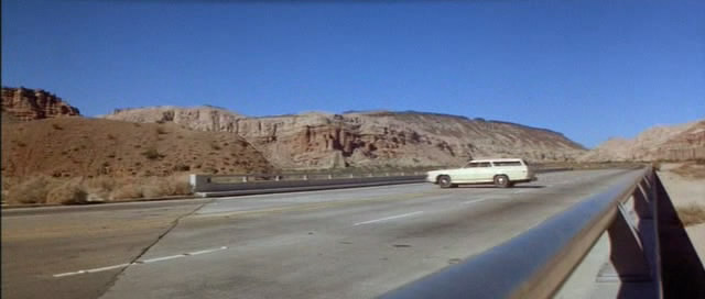 1975 Ford LTD Wagon