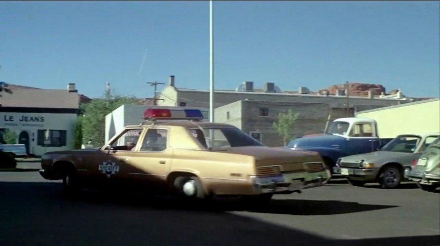 1976 AMC Pacer