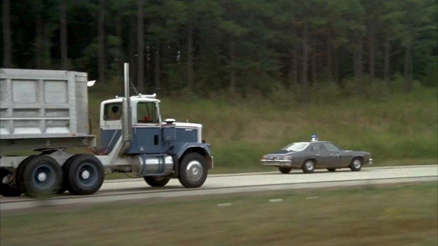 1977 Chevrolet Bison