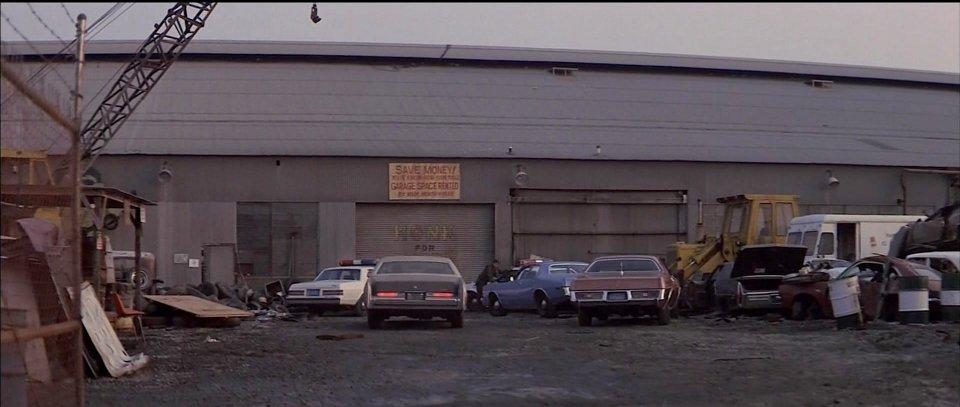 1977 Plymouth Fury