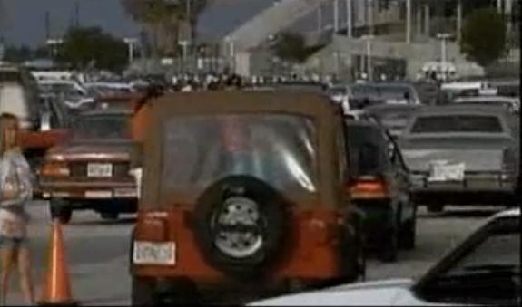 All The Cars In Quot Ace Ventura Pet Detective Quot 1994