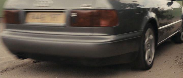 1997 Audi A8 4.2 Quattro D2 Typ 4D, RocknRolla