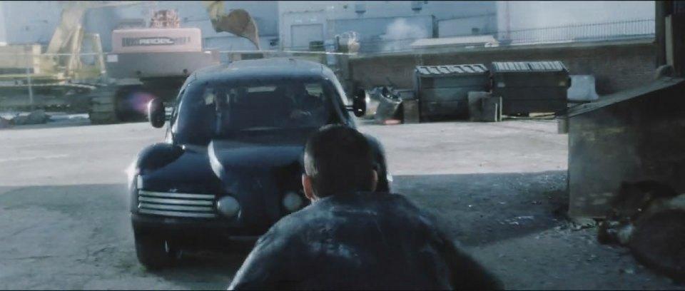 "Best Ev Cars >> All Cars in ""Minority Report"" (2002) - Best Movie Cars"