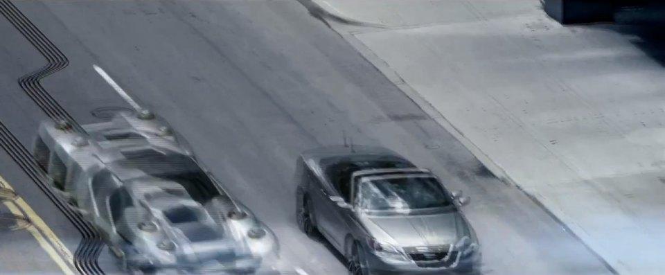 2012 Chrysler 200 Convertible JS