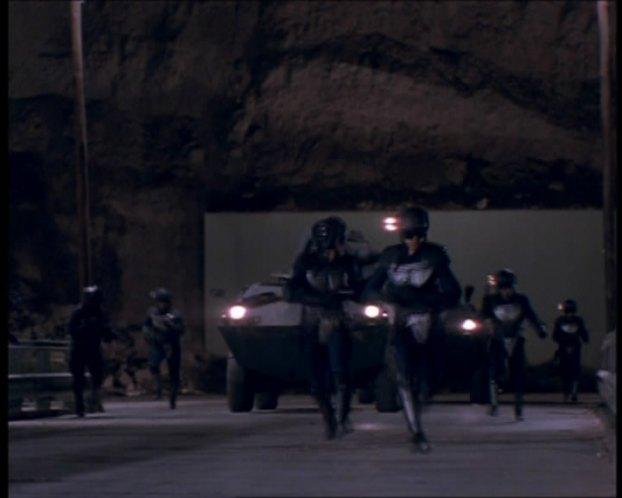Cadillac-Gage Commando