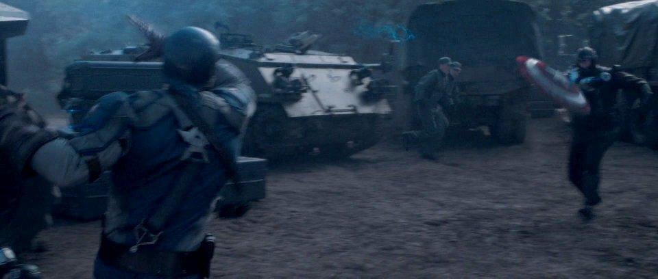 GKN Defence FV 432