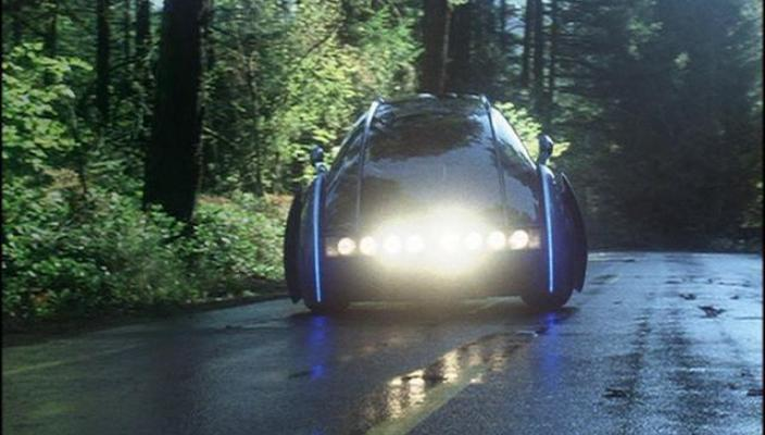 """All Fast And Furious Cars >> All the Cars in """"A.I. Artificial Intelligence"""" (2001)"""
