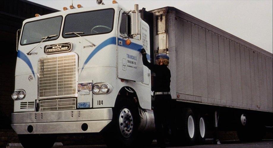 White-Freightliner WFT