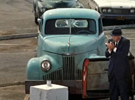 1947 Studebaker 1 2-Ton Pickup M-5