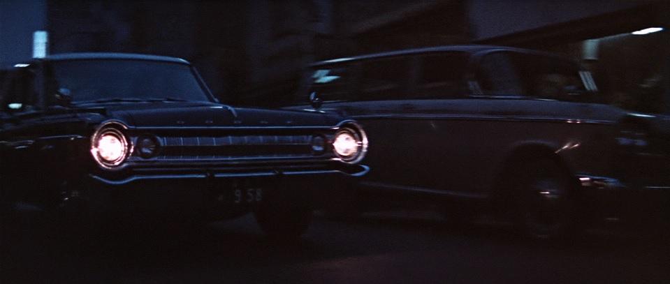 1962 Nissan Cedric Van VP31