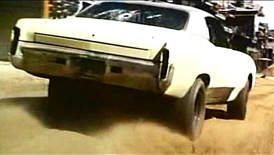 1970 Chevrolet Monte Carlo, The Fast and the Furious 3