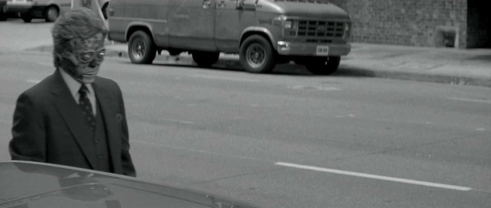 1978 Chevrolet Chevy Van