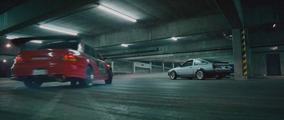 1984 Toyota Corolla GT-S AE86