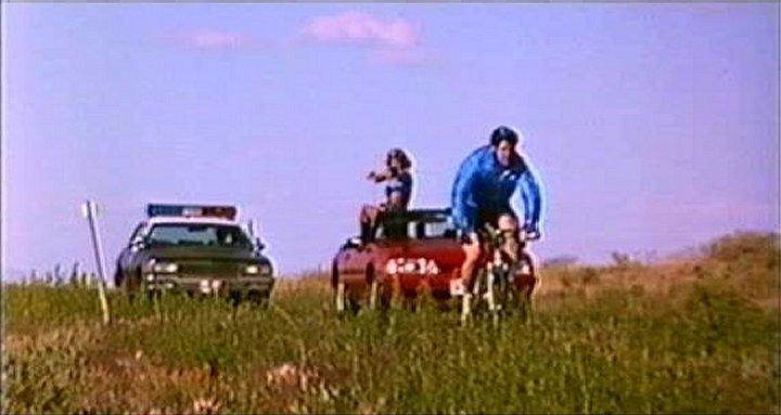 1986 Chevrolet Caprice 9C1