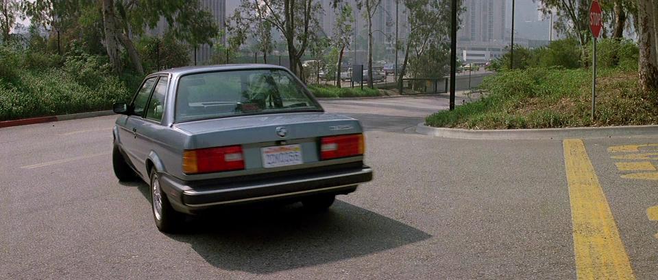 1988 BMW 325 E30