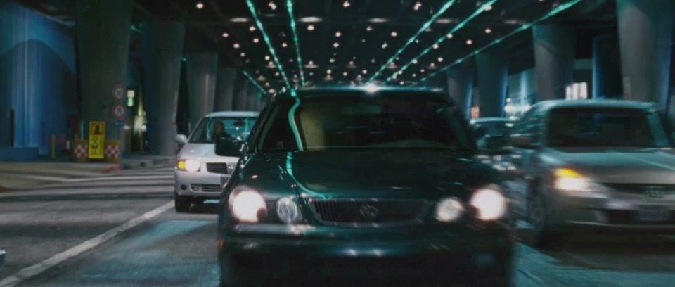 1998 Lexus GS 400 UZS161