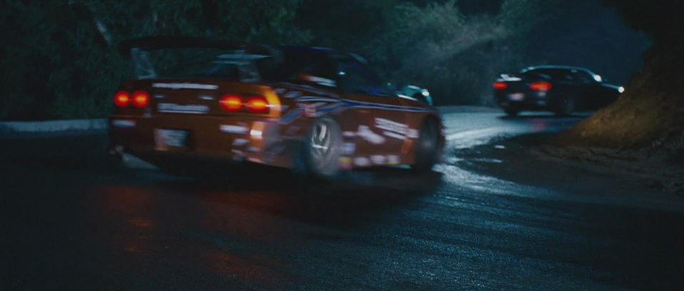 Nissan 180SX S13, The Fast and the Furious Tokyo Drift
