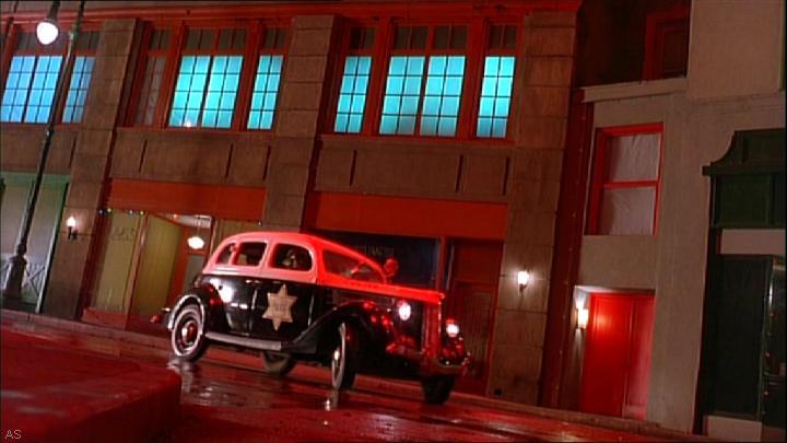 1936 Ford V8 Standard Fordor 68