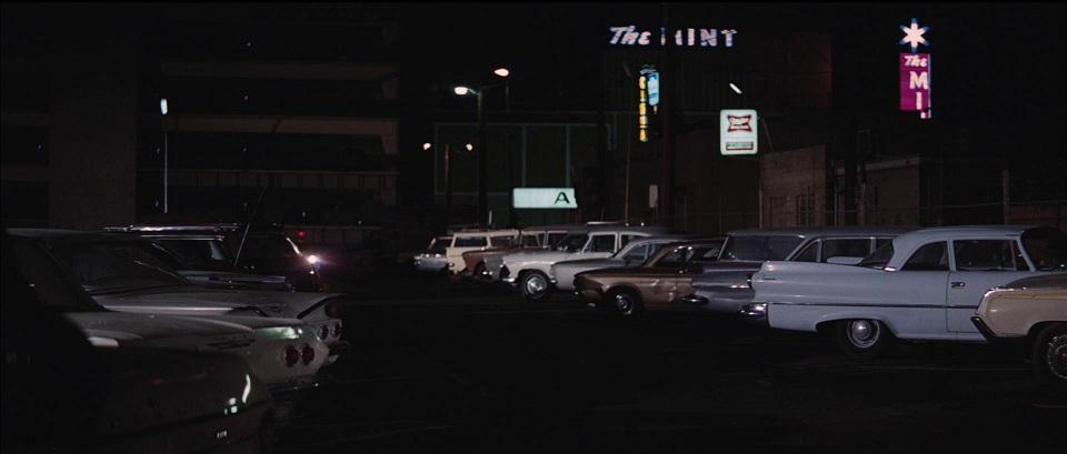 1960 Dodge Dart Seneca Two-Door Sedan