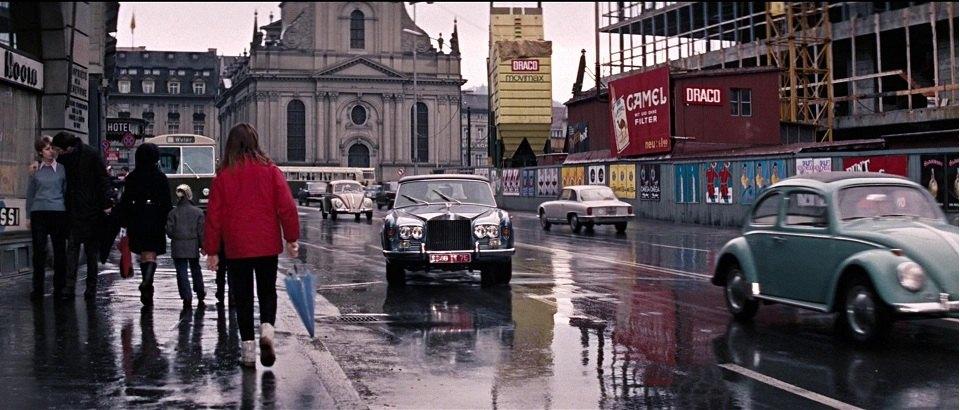 1962 Alfa Romeo 2600 Sprint 106 02