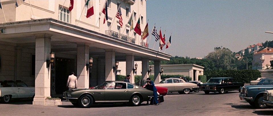 1962 Jaguar Mk X