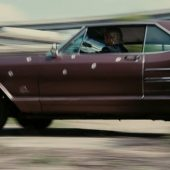 1963 Buick Riviera, Drive Angry 2011