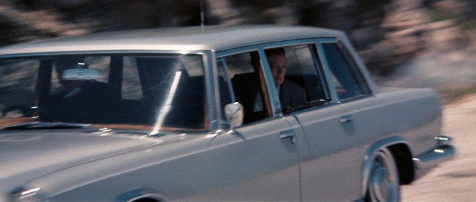 1964 Mercedes-Benz 600 W100