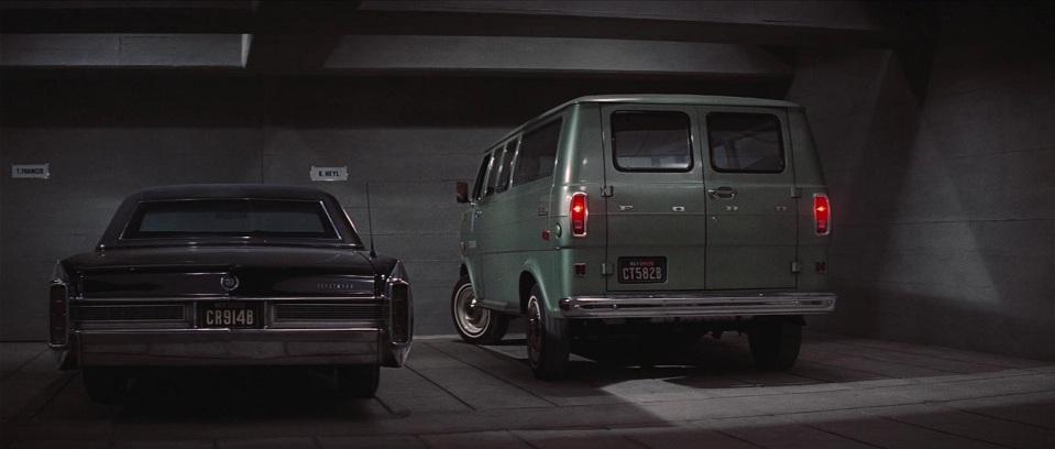 1965 Cadillac Fleetwood 60 Special