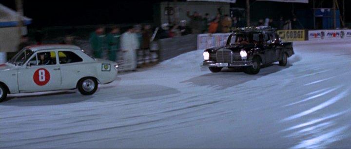 1968 Ford Escort Deluxe Mk I