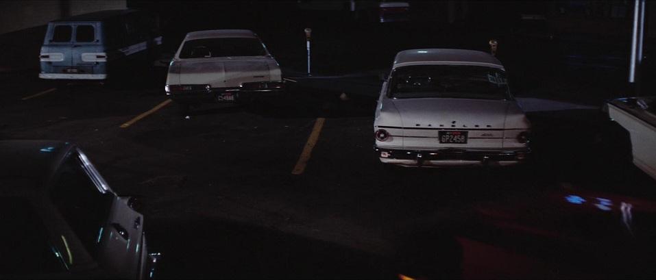 1969 Dodge Monaco