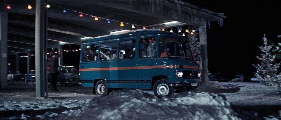 1969 Mercedes-Benz O 309 T2