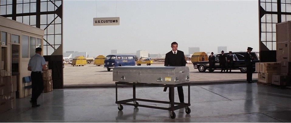 1969 Volkswagen Station Wagon Typ 2 T2