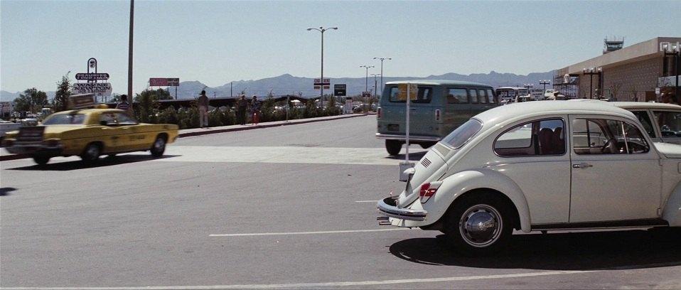 1970 Ford Custom