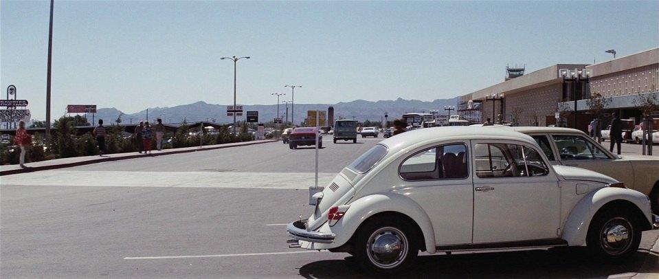 1970 Volkswagen Sedan Beetle Typ 1