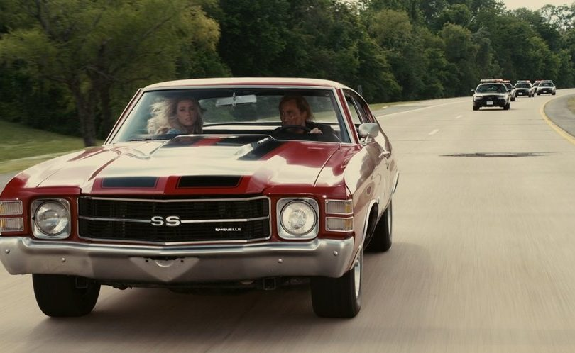 1971 Chevrolet Chevelle Malibu SS, Drive Angry 2011