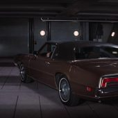 1971 Ford Thunderbird Landau, Diamonds Are Forever 1971