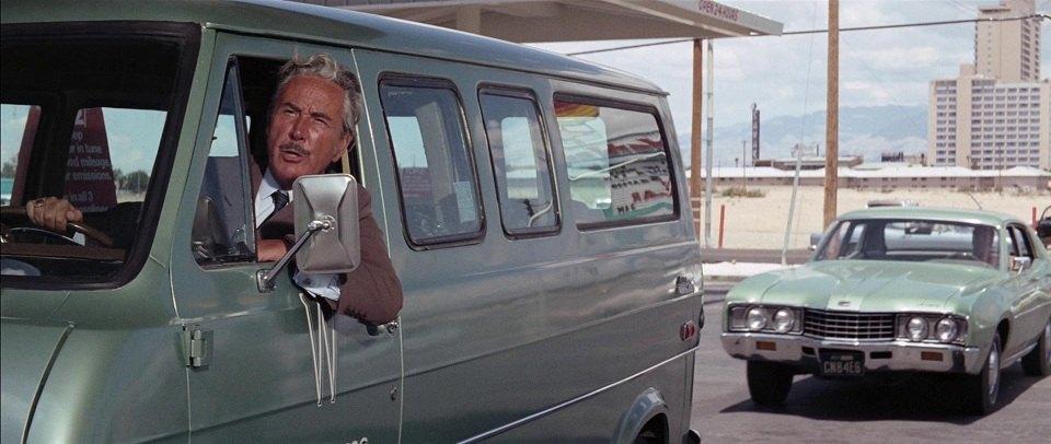 1971 Mercury Montego