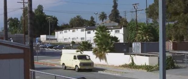 1979 Dodge Tradesman
