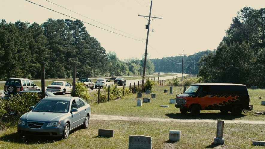 1980 Chevrolet Chevy Van