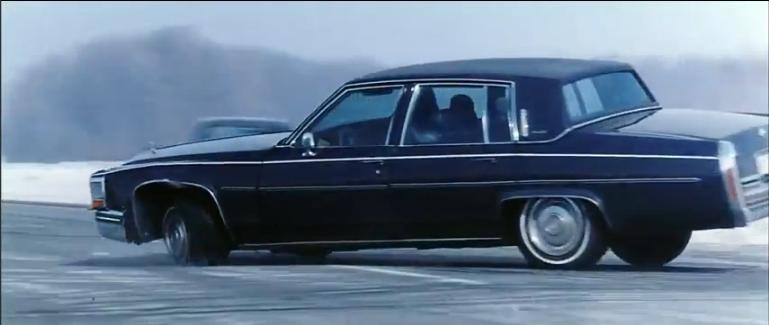 1984 Cadillac Sedan DeVille, Highlander 3
