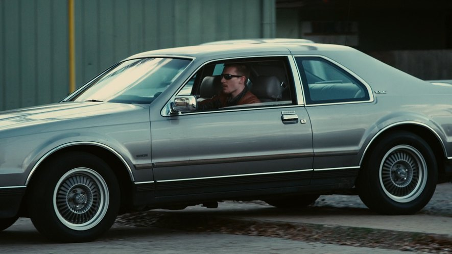1988 Lincoln Mark Vii Lsc 3 Best Movie Cars