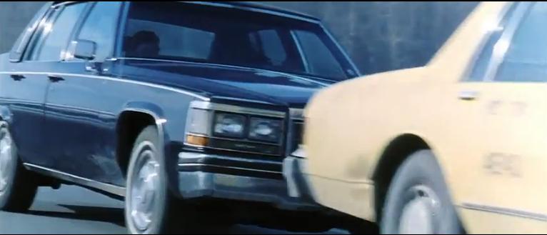 1990 Chevrolet Caprice