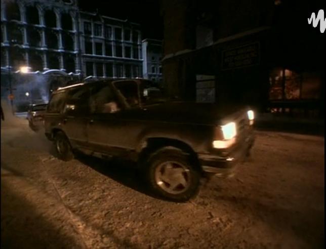 1991 Ford Explorer UN46