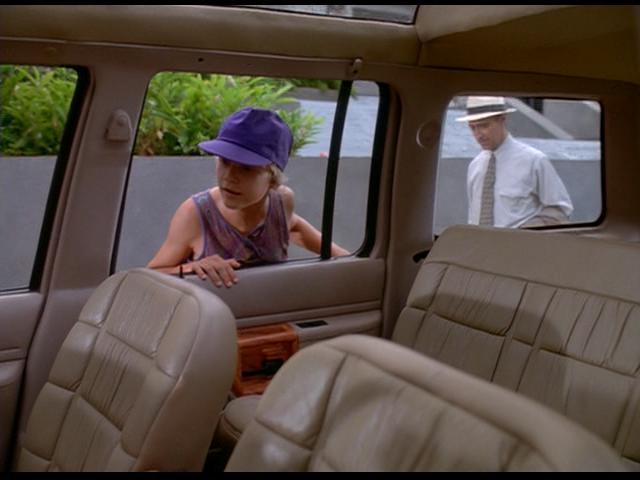 1993 Ford Explorer XLT UN46