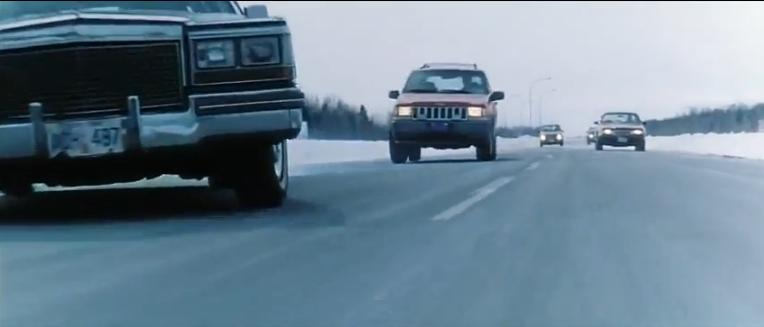 1993 Jeep Grand Cherokee ZJ