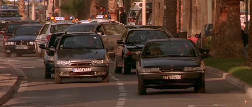 1999 Fiat Palio Weekend 70